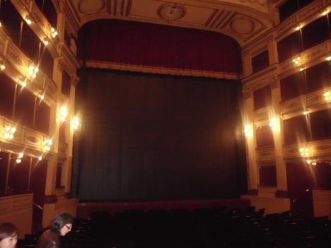 Teatro Solis, 2011